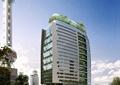 金融大厦,办公建筑,综合建筑