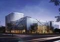 文化展览建筑,植物