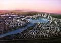 城市规划,城市建筑,综合建筑