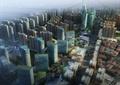 商业建筑,城市建筑,综合建筑