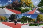 广场创意规划设计