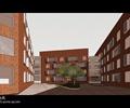 教学楼,学校建筑,教学建筑