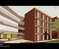 教学楼,教学建筑,学校建筑