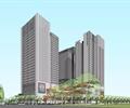 商业综合体,高层办公,办公建筑,办公楼