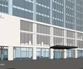 科创中心,科研中心,办公建筑