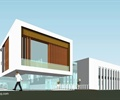 集装箱式建筑,办公建筑