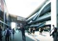 商业中心,商场,商业建筑