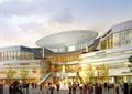 商场,商业建筑,商业中心