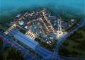 小镇规划,商业小镇
