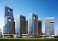 商业综合体,综合建筑,办公楼,办公建筑