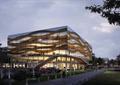 产业园,办公楼,办公建筑