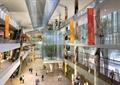 购物中心,商场,商业空间