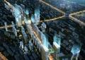 城市设计,城市规划,城区改造