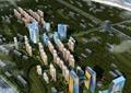 城市设计,城区改造,城市规划