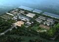 厂区规划,厂区景观,厂区环境,工业厂区