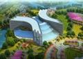 旅游区,旅游建筑,旅游区景观