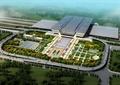 车站,交通建筑,车站景观,车站建筑