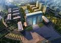 行政中心,办公楼,办公建筑