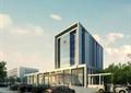 办公楼,办公建筑,行政中心