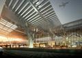 机场,机场景观,机场建筑