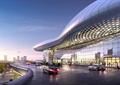 机场,机场建筑,交通建筑,机场景观