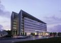 旅游服务中心,办公建筑,旅游建筑