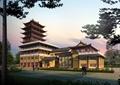 寺庙,寺庙建筑,塔楼,文化建筑
