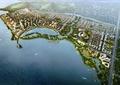 城市规划,滨湖景观,城市设计,滨湖城市