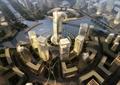 城市建筑,城市规划,城市景观