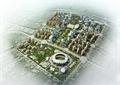 产业园区,城市规划,厂区环境