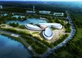 博物馆,展览馆,文化建筑,博物馆景观