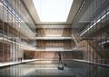 博物馆,展览馆,展览挂室内设计