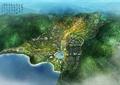 乡镇规划,城乡设计