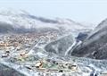 山地城市,城市规划,城市设计