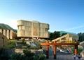 博物馆,文化建筑,博物馆景观