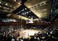 体育馆,篮球馆