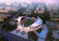体育馆,体育建筑,足球场