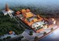 寺庙,庙宇,文化建筑