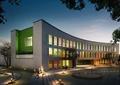 幼儿园,幼儿园建筑,幼儿园景观,教学建筑