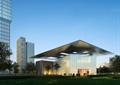 展覽館,文化建筑,展覽中心