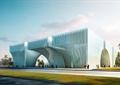 博物館,博物館建筑,博物館景觀