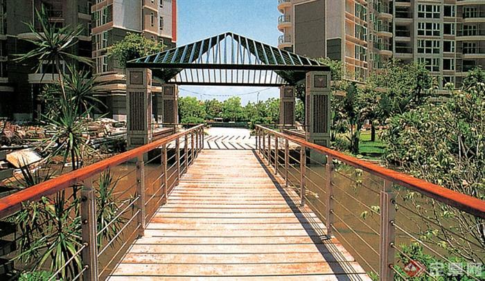 平桥翠柳城市森林公园