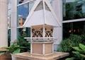 景观柱,灯柱,灯具