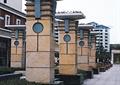 灯具,景观灯柱,景观柱
