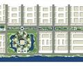 住宅景观,小区规划,住宅小区