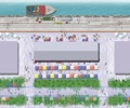景观长廊,码头