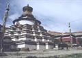 藏式建筑,文化建筑,古建