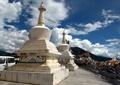 古建,藏式古建,文化建筑