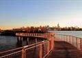 桥,步行桥,景观桥,栈道