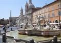 喷泉水景,雕塑小品